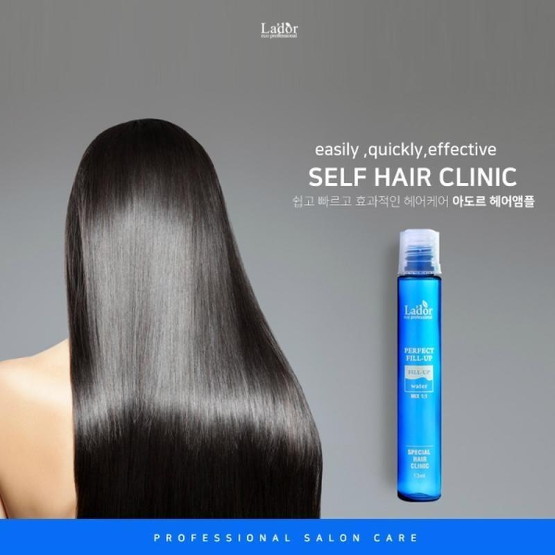 Филлер для волос Lador Perfect Hair Filler 13ml (1 шт) - фото 10812