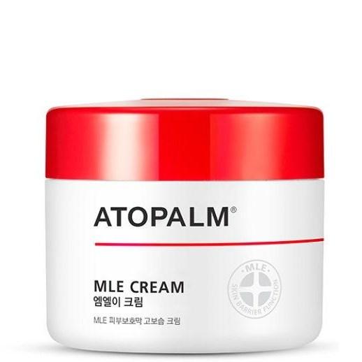 Крем с многослойной эмульсией Atopalm MLE Cream 65ml - фото 13991