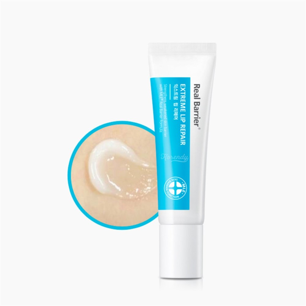 Бальзам для восстановления кожи губ Real Barrier Extreme Lip Repair 7г - фото 14414