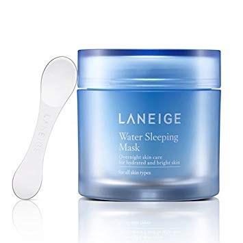 Интенсивно увлажняющая ночная маска Laneige water sleeping mask EX 70ml - фото 5457
