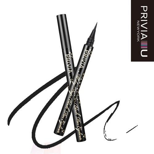 Лайнер для век Privia All Day Black Edge Eye Liner - фото 6040