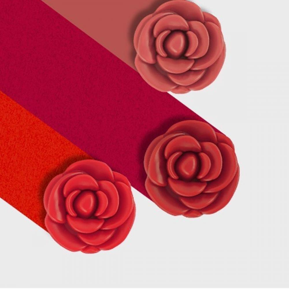 Помада для губ The YEON Rosy Lips Soft Rose Petals Colored Lip S501 Dried Rose 0,9гр - фото 6112