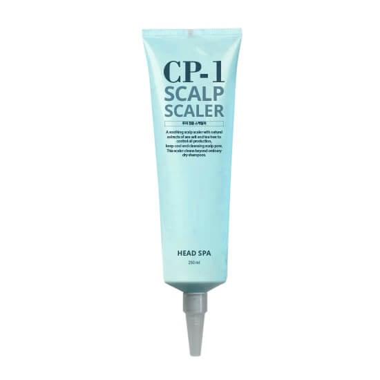 Средство для очищения кожи головы ESTHETIC HOUSE CP-1 HEAD SPA SCALP SCAILER, 250 мл - фото 6380