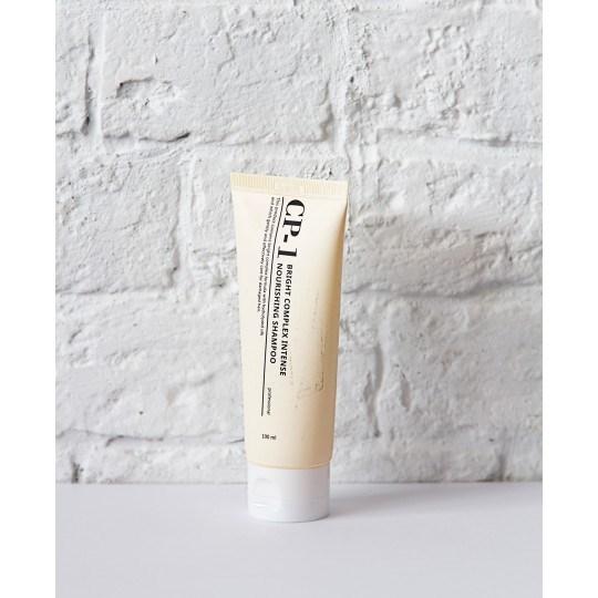 Протеиновый шампунь д/волос ESTHETIC HOUSE CP-1 BC Intense Nourishing Shampoo, 100 мл - фото 6432