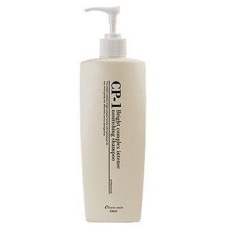 Протеиновый шампунь для волос Esthetic House CP-1 BC Intense Nourishing Shampoo 500 мл - фото 6505