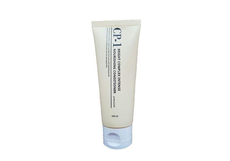 Протеиновый кондиционер д/волос ESTHETIC HOUSE CP-1 BС Intense Nourishing Conditioner, 100 мл - фото 6533