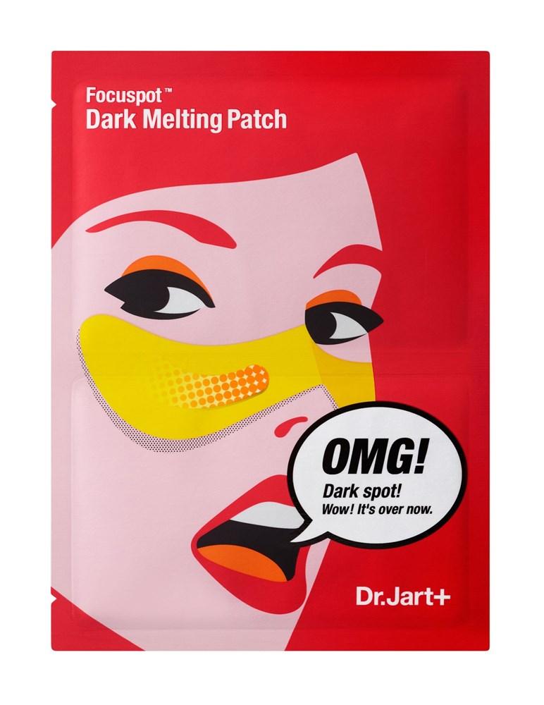 Осветляющие патчи Dr.Jart+ Focuspot Dark Melting Patch 1 пара - фото 8622