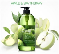 Гель для душа Welcos Body Phren Shower Gel (Apple Cocktail) 732g - фото 6601