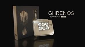 Патчи с микроиглами GHRENOS Micro Patch AHP-8 7mg 1 шт