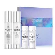 Набор средств с гиалуроновой кислотой AHC Hyaluronic Skin Care Set (Toner + Emulsion)