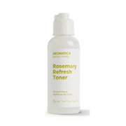 Освежающий тонер с розмарином AROMATICA Rosemary Refresh Toner 50ml МИНИ