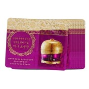 Омолаживающий антивозрастной крем премиум Missha MISA Cho Gong Jin Premium Cream 1мл ПРОБНИК