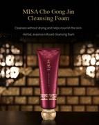 Очищающая омолаживающая пенка для лица MISSHA Misa Cho Gong Jin Cleansing Foam 180ml