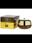 Крем интенсивно восстанавливающий против морщин с экстрактом королевской улитки FarmStay Escargot Noblesse Cream 50g