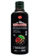 Кондиционер для темных волос Kokliang Hair Darkening And Thickening (черный 200 мл)