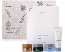 Набор лучших кремов IOPE Best Cream Mini SOS Kit
