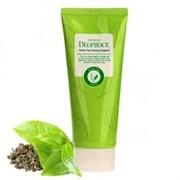 Пилинг- скатка на основе зеленого чая DEOPROCE PREMIUM DEOPROCE GREEN TEA PEELING VEGETAL 170g 170гр