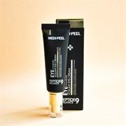 Крем для глаз с пептидным комплексом и гиалуроновой кислотой Medi-Peel Peptide 9 Balance Eye Hyaluronic Volume Eye Cream 40 мл