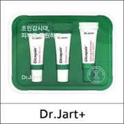 Набор миниатюр Dr. Jart+ Cicapair Deluxe Kit (5ml+5ml+5ml)