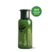 Интенсивная увлажняющая сыворотка на основе семян зеленого чая Innisfree The green tea seed serum 50 ml МИНИ ФЛАКОН