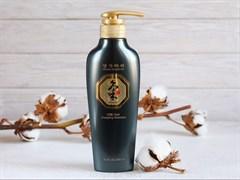 Энергетический шампунь DAENG GI MEO RI (Тенги Мори) Gold Energizing Shampoo 300мл