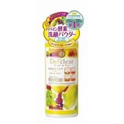 🌸Пудра для умывания с эффектом пилинга Meishoku Detclear AHA&BHA Fruits Enzyme Powder Wash 75g