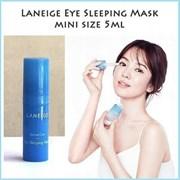 Интенсивно увлажняющая ночная маска Laneige water sleeping mask EX 15 ml