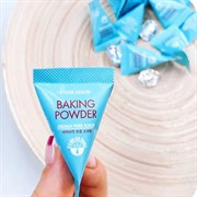 Скраб для лица Etude house Baking powder crunch pore scrub 7г