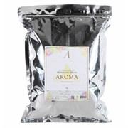Маска альгинатная Арома антивозрастная питательная (пакет) Anskin Aroma Modeling Mask Refill 1000g