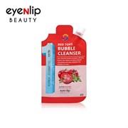 Пенное средство для умывания EYE'N'LIP RED TOKS BUBBLE CLEANSER 20g