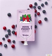 Пенка для умывания BERRISOM Petite Pocket vita berry foam 30гр