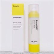 Кремовый мист с керамидами Dr. Jart+ Ceramidin Cream Mist 110ml