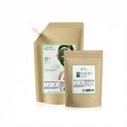 Альгинатная маска-гидрогель с зеленым чаем LINDSAY Malcha Magic Modeling Mask (500 гр+50 гр)