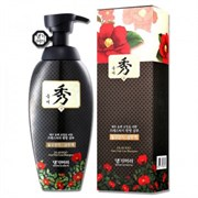 Шампунь против выпадения волос DAENG GI MEO RI Dlae Soo Anti-Hair Loss Shampoo 400ml