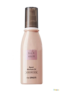 Масло для поврежденных волос The Saem Silk Hair Repair Oil 80мл