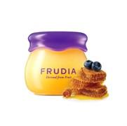 Увлажняющий бальзам для губ с экстрактом черники и мёда Frudia Blueberry Hydrating Honey Lip Balm