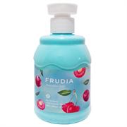 Гель для душа с вишней смягчающий Frudia My Orchard Cherry Body Wash 350 мл