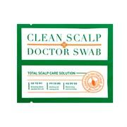 Пилинг для кожи головы A'PIEU Clean Scalp Doctor Swab 10мл