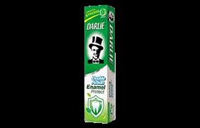 Зубная паста Darlie Double Action Enamel Protect защита и укрепление эмали 35 гр