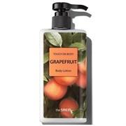 Лосьон для тела THE SAEM Touch On Body Grapefruit Body Lotion