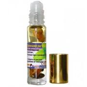 Роликовый ингалятор при головной боли, бессоннице, простуде Тайские травы Banna 10г