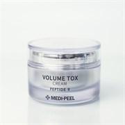 Омолаживающий крем с пептидами MEDI-PEEL Volume TOX Cream Peptide 9 50мл