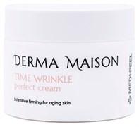 Восстанавливающий лифтинг-крем для лица Medi-Peel Derma Maison Time Wrinkle Perfect Cream