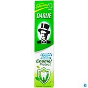 Зубная паста Darlie Double Action Enamel Protect защита и укрепление эмали 90 гр