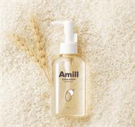 Очищающее масло для лица AMILL SUPER GRAIN CLEANSING OIL 125ml