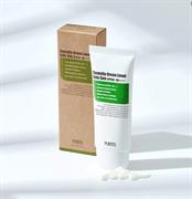 Солнцезащитный крем для чувствительной кожи Purito Centella Green Sun Level Safe SPF50+PA++++ 60ML
