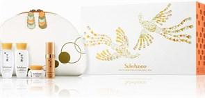 🌸Набор Sulwhasoo с косметичкой Sulwhasoo Basic Kit II (4 Items)