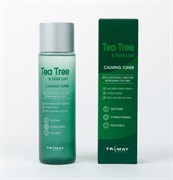 Тонер TRIMAY Tea Tree & Tiger Leaf Calming Toner (200 мл)NEW!