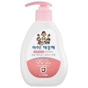 Жидкое мыло для рук CJ LION Ai - Kekute Свежий грейпфрут, с антибактериальным эффектом, флакон, 250 мл