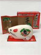 """Японское мыло с фруктово-цветочным ароматом """"Мышка"""" 51гр"""